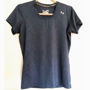 Under Armour Heatgear Fitted T-shirt